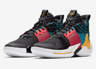 Jordan Why Not Zer0.2 BHM Black History Month CI6294-001 Release Date