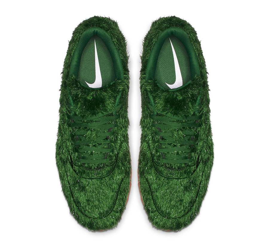 Nike Air Max 1 Golf Grass Release Date Sneaker Bar Detroit