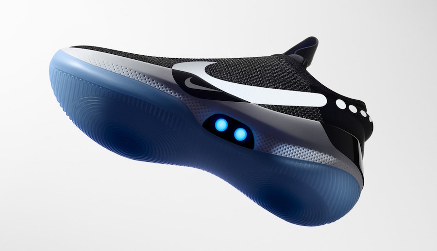 Nike Adapt BB Release Date Pricing