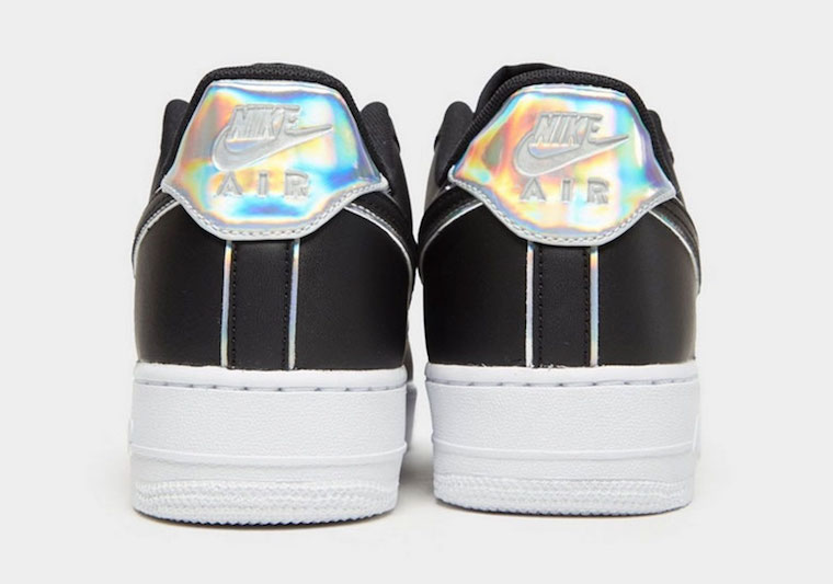 Nike Air Force 1 Low Iridescent Release Date
