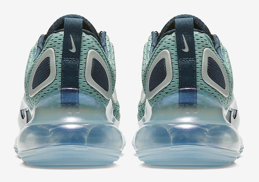Nike Air Max 720 Northern Lights Day AR9293-001 Release Date