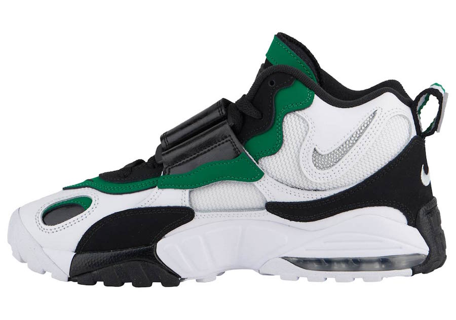 Nike Air Max Speed Turf Philadelphia Eagles Release Date