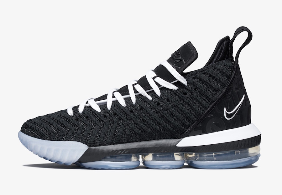 check out 406b4 35c4d Nike LeBron 16 Equality BQ5969-100 BQ5969-101 Release Date Price