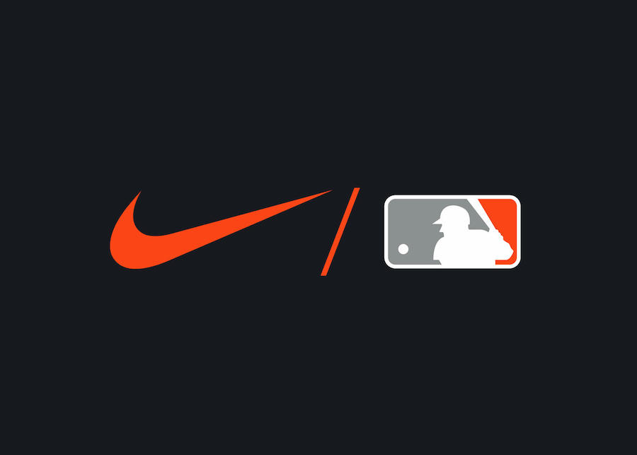 Nike swoosh to be new MLB supplier