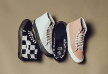 Vans Vault Taka Hayashi Collection Release Date