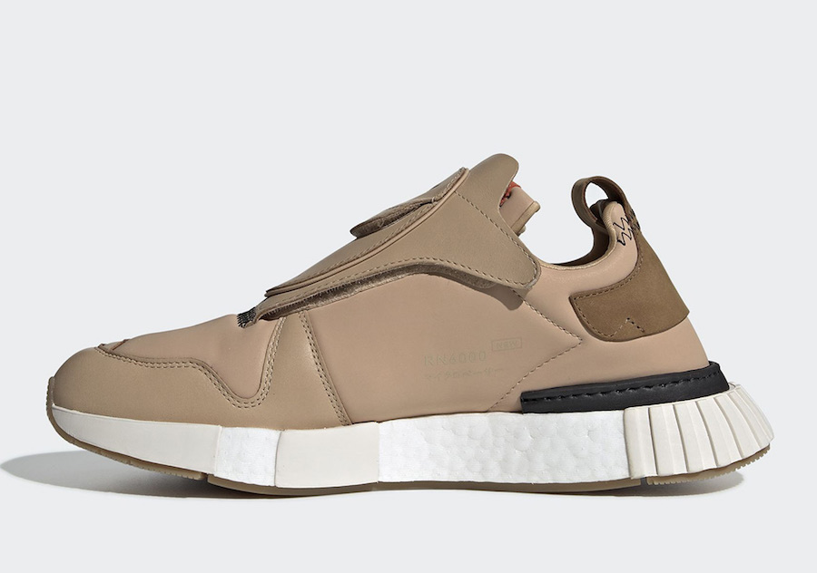 adidas Futurepacer Pale Nude BD7914 Release Date
