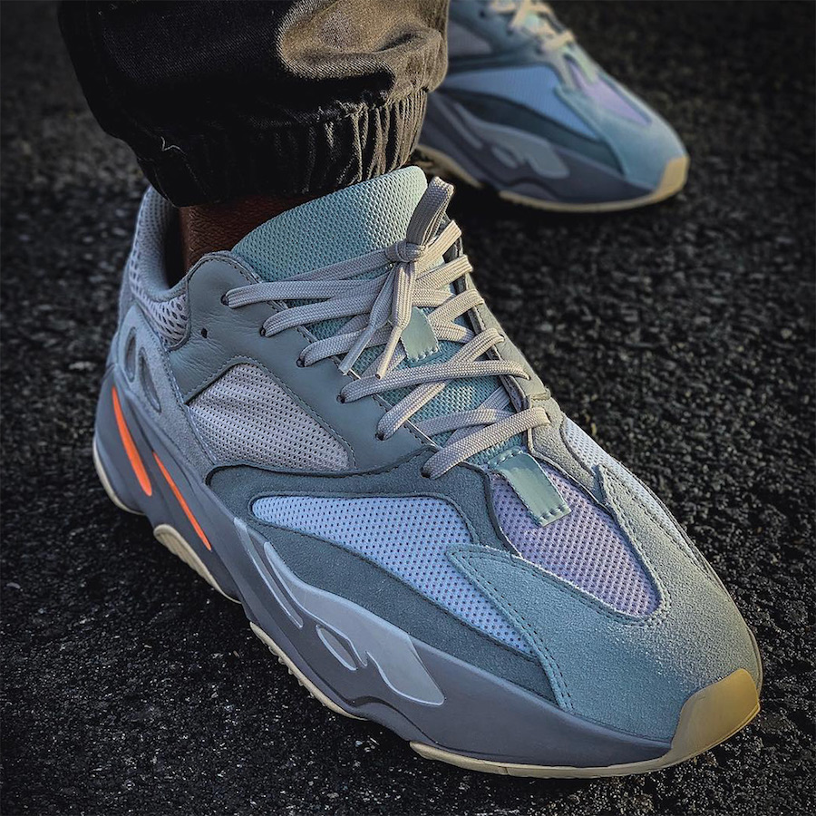 low priced 09bd3 14a55 adidas Yeezy Boost 700 Inertia Release Date Pricing