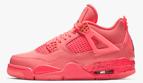 best service f0068 777f1 Air Jordan 4 NRG Color  Hot Punch Black-Volt Style Code  AQ9128-600.  Release Date  January 12, 2019. Price   190 — Buy  eBay    Nike