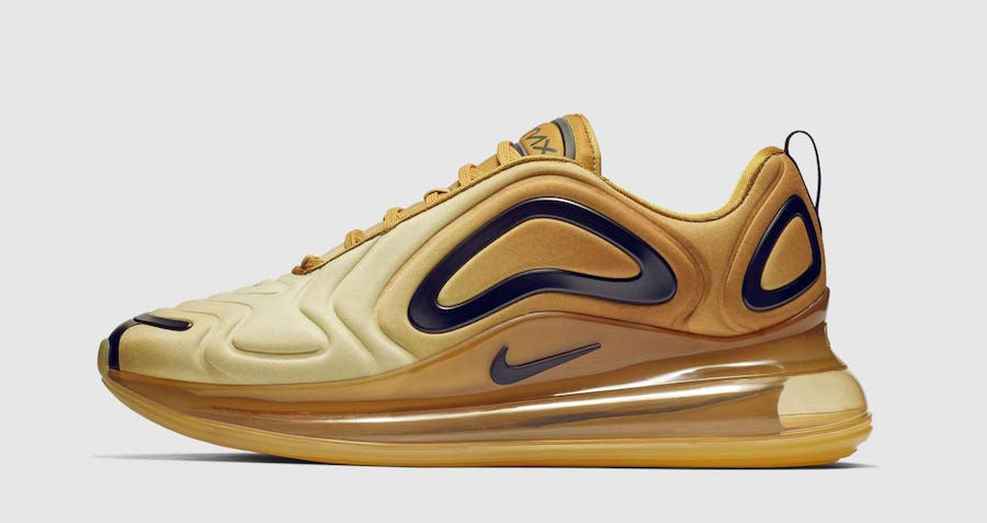 7ca3054e7a57 Nike Air Max 720 February 2019 Release Dates - Sneaker Bar Detroit