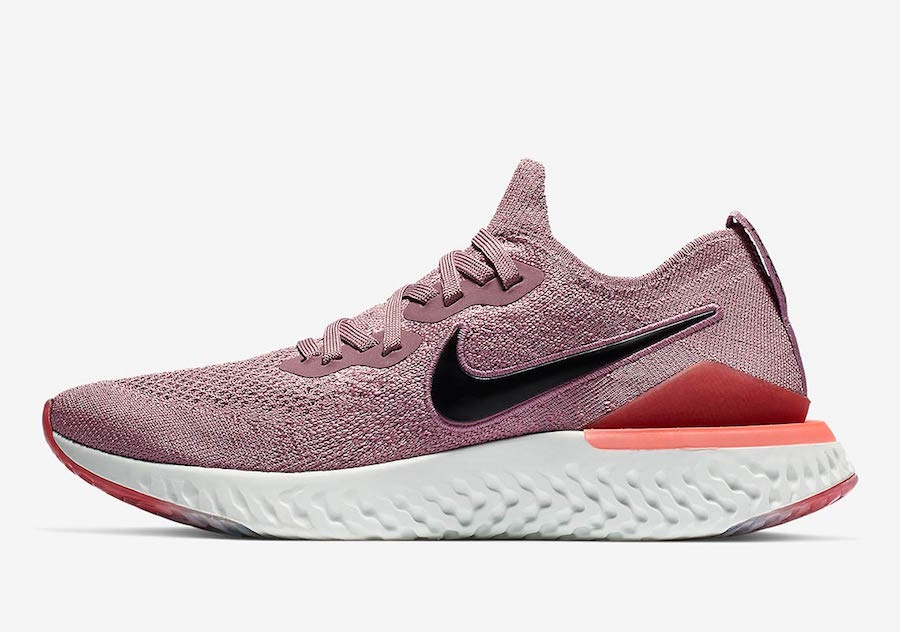 Nike Epic React Flyknit 2 January 2019 Release Date Price