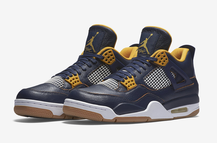 Air Jordan 4 Dunk From Above 2016 308497-425 Release Date
