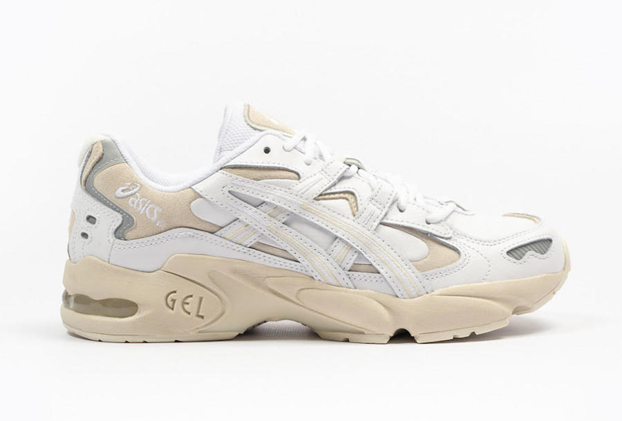 Asics Gel Kayano 5 OG Off White