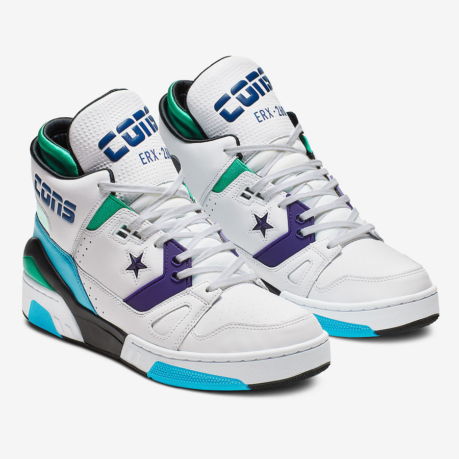 Don C Converse ERX 260 All-Star 163779C-100 Release Date