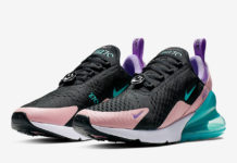 Nike Air Max 270 Have A Nike Day CI2309-001 Release Date
