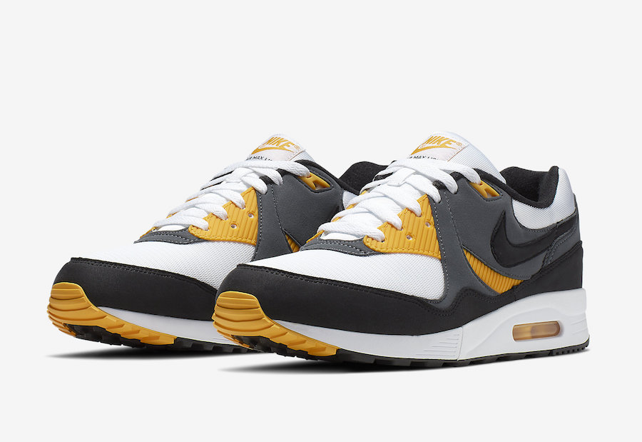 new concept 5ff42 ae982 Nike Air Max Light AO8285-102 Release Date