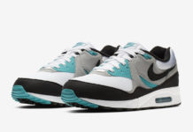 Nike Air Max Light AO8285-103 Release Date