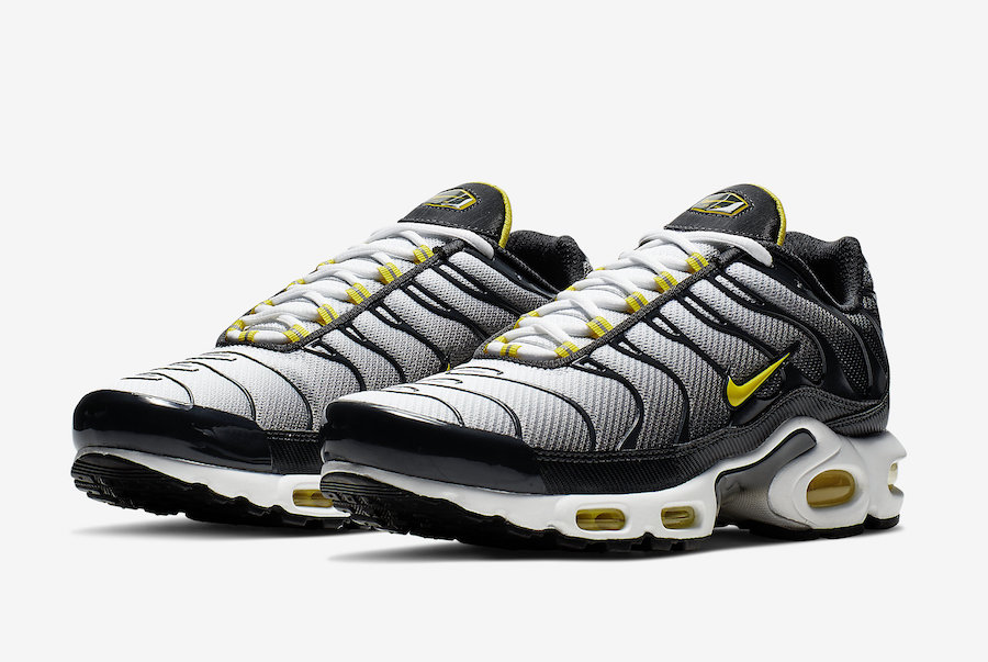 Nike Air Max Plus CI2299 002 Release Date Sneaker Bar Detroit