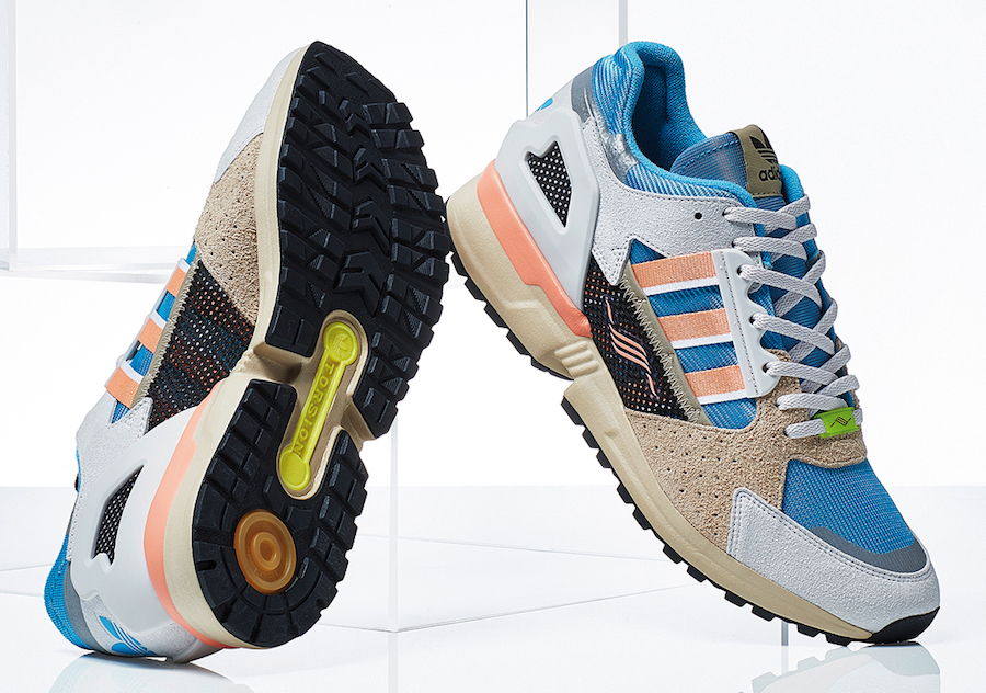 7e13bbcb96f4d5 adidas ZX 10000C Supplier Color EE9485 Release Date - SBD