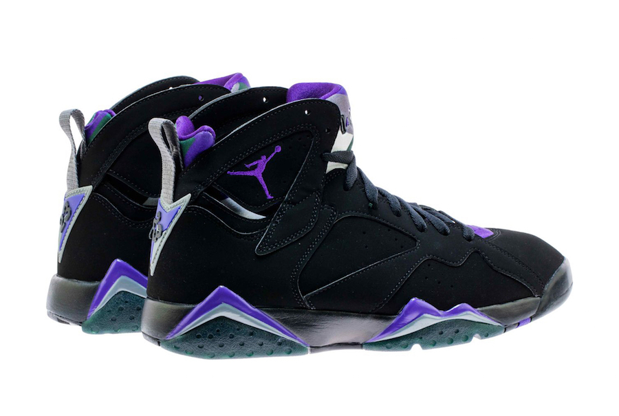 Air Jordan 7 Ray Allen 304775-053 Release Date Pricing