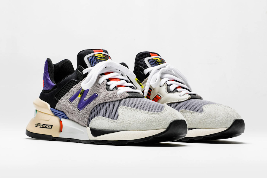 Bodega New Balance 997S No Days Off Release Date