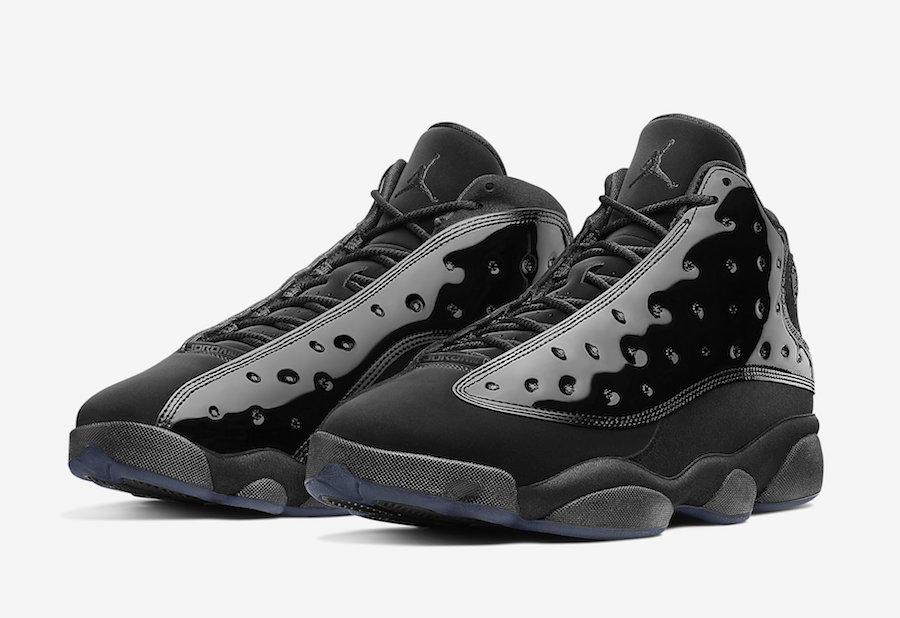 Cap and Gown Air Jordan 13 414571-012 Release Date