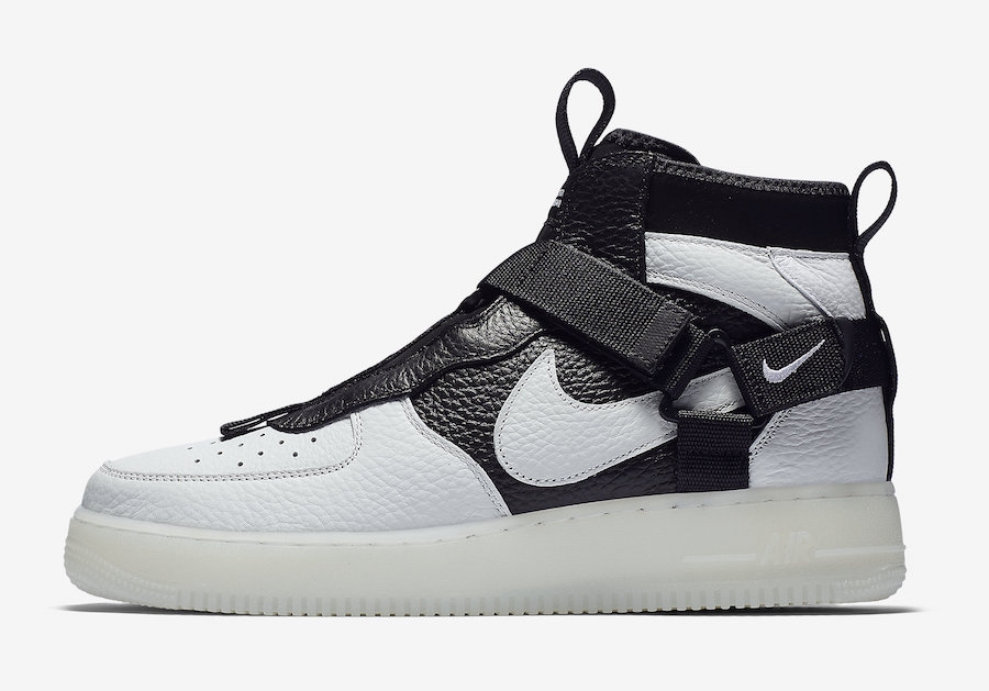 air force 1 femme utility