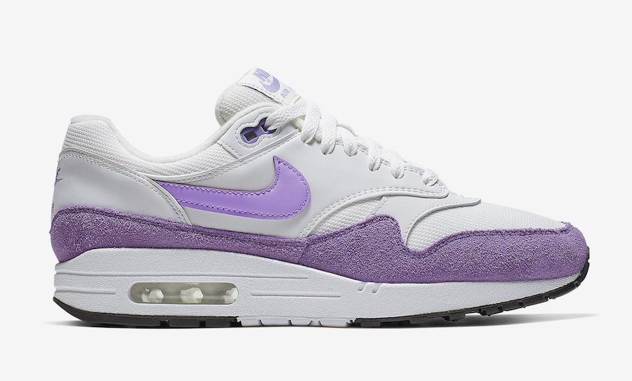 Nike Air Max 1 Atomic Violet 319986-118 Release Date