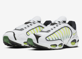 Volt Highlights This Upcoming Nike Air Max Tailwind 4 5ca6c3749