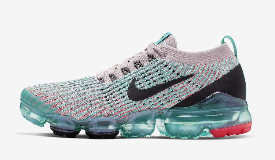 Nike Air VaporMax 3.0 South Beach AJ6910-500 Release Date