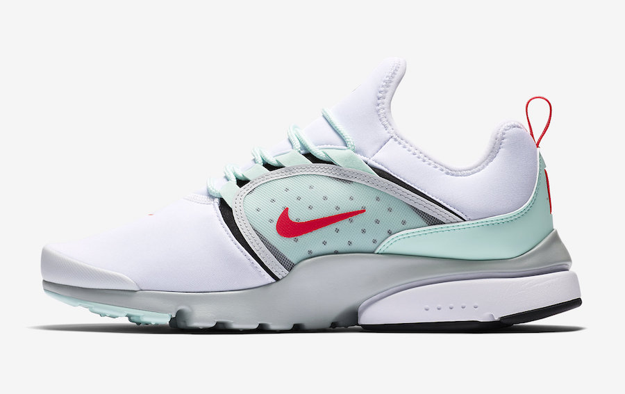 zoo Hay una tendencia ropa interior  Nike Presto Fly World AV7763-100 Release Date - Sneaker Bar Detroit