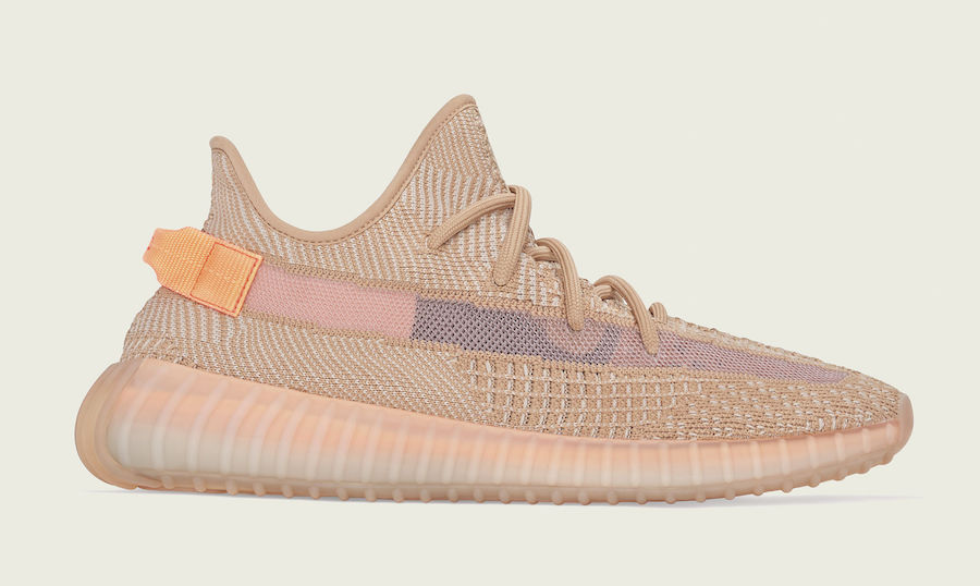 adidas Yeezy Boost 350 V2 Clay EG7490 Release Date Price