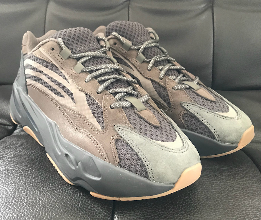 adidas Yeezy Boost 700 V2 Geode EG6860 Release Datek Pricing