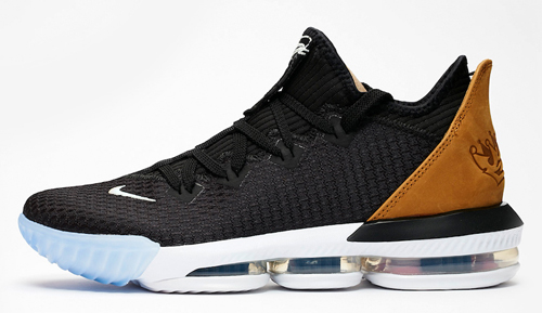 "finest selection 77adc 05af2 Nike LeBron 16 Low ""Soundtrack"" Color  Black Multicolor-White Style Code   CI2668-001. Release Date  March 28, 2019. Price   160 — Buy  eBay    Nike"