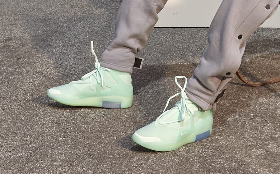 9bb74f45 Nike Air Fear of God Spring Summer 2019 Collection Release Date - SBD
