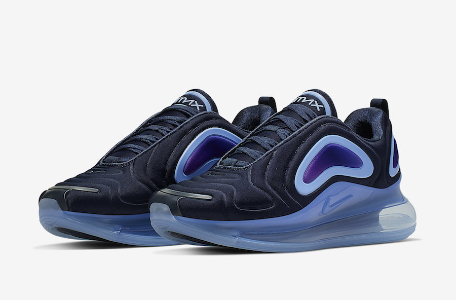 Nike Air Max 720 Obsidian AO2924 402 Release Date SBD