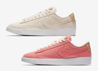 """brand new 03b6d 7112b Nike Blazer Low """"Plant Color"""" Pack Release Date"""