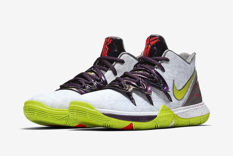 f6ee8e4a82cd Nike Kyrie 5 Mamba Mentality AO2918-102 Release Date - SBD