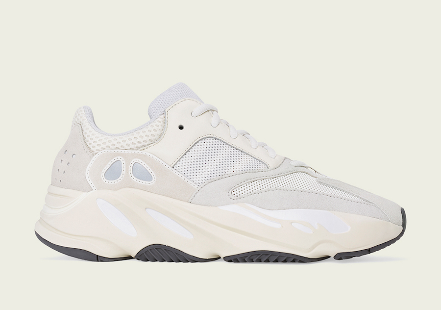 adidas Yeezy Boost 700 Analog EG7596 Release Date Pricing