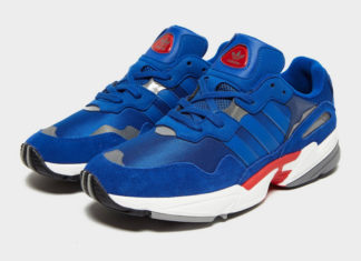 adidas Yung 96 Blue Red Release Date