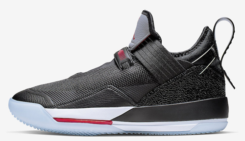 best loved af41b 17953 Air Jordan 33 SE Color  Black Fire Red-Particle Grey-Sail Style Code   CD9560-006. Release Date  May 3, 2019. Price   160 — Buy  eBay    Nike