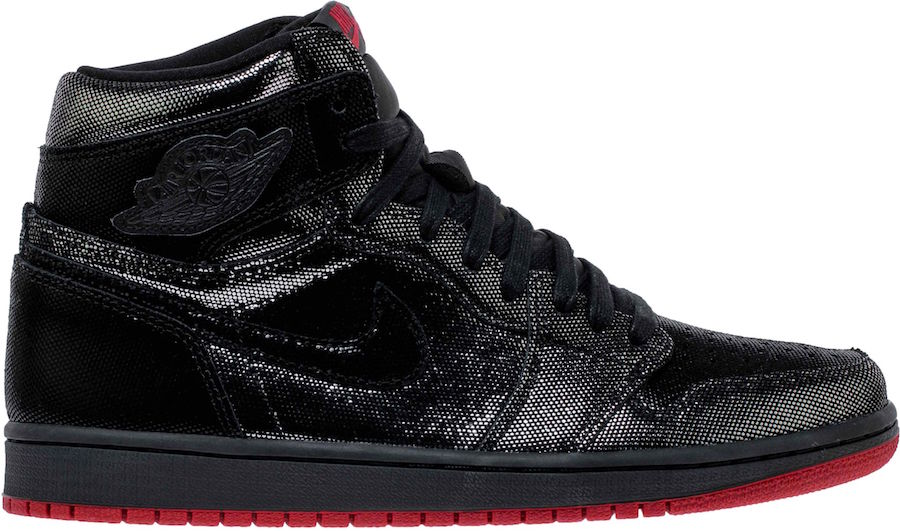 Air Jordan 1 SP Gina CD7071-001 Release Date Price