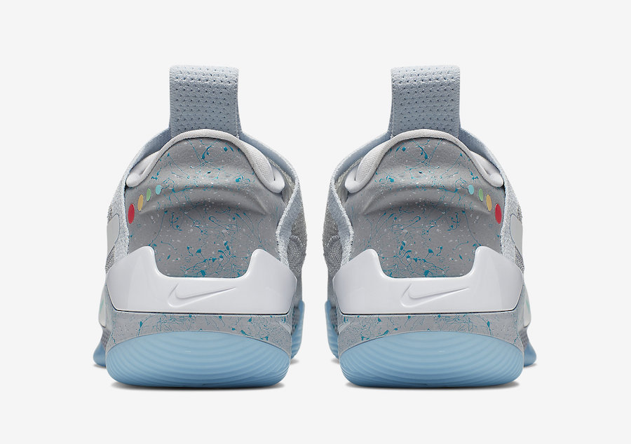 Nike Adapt BB Mag AO2582-002 Release Date