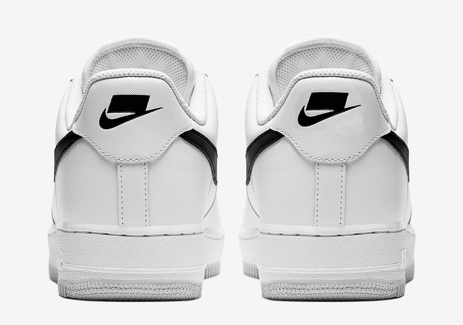 Nike Air Force 1 CI0060-100 Release Date