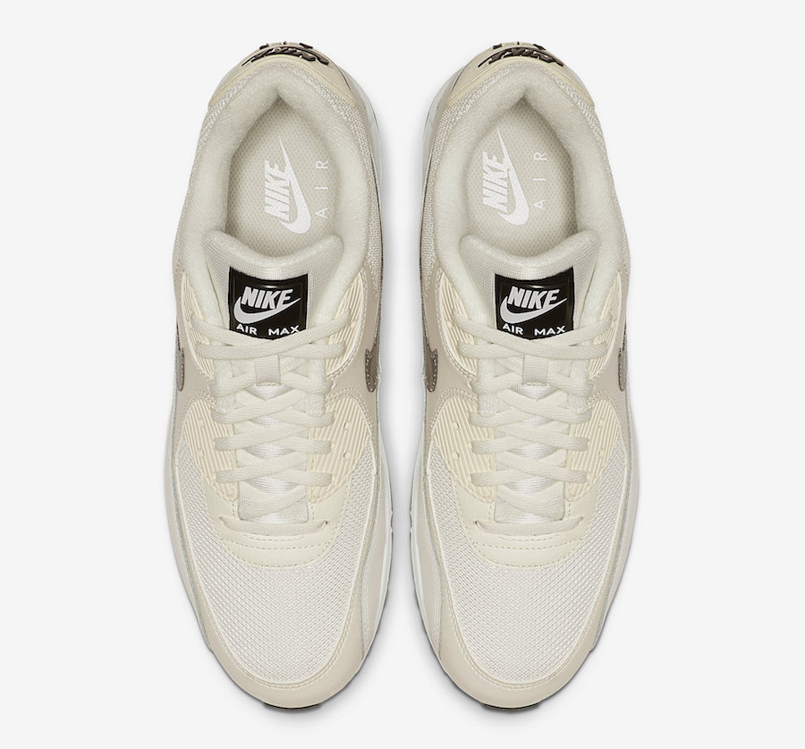 Nike Air Max 90 Essential Ivory AJ1285-107 Release Date
