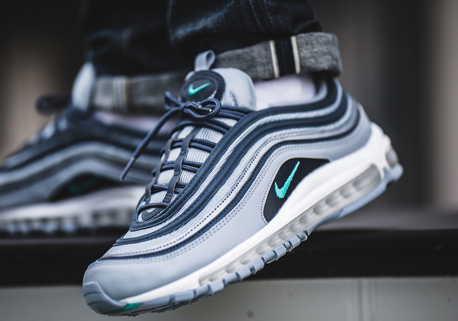 Nike Air Max 97 Monsoon Blue CI6392-400 Release Date