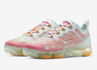 Nike Air VaporMax 2019 CD7096-300 Release Date