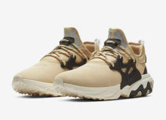 Nike React Presto Witness Protection AV2605-200 Release Date