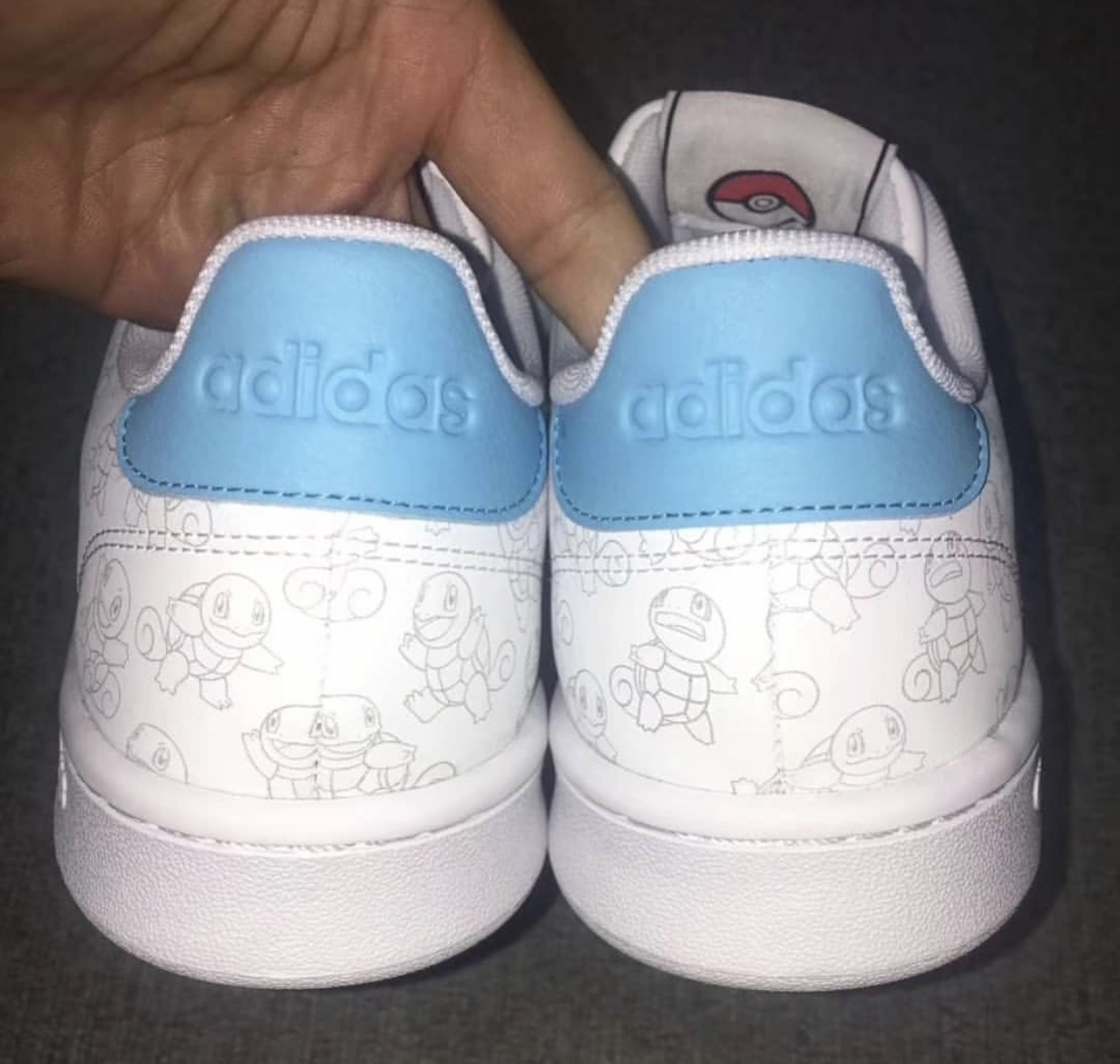 Pokemon adidas Squirtle Release Date