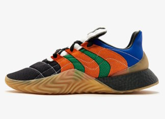 5b2fd94da SVD x adidas Sobakov Boost Inspired by the 1982 World Cup