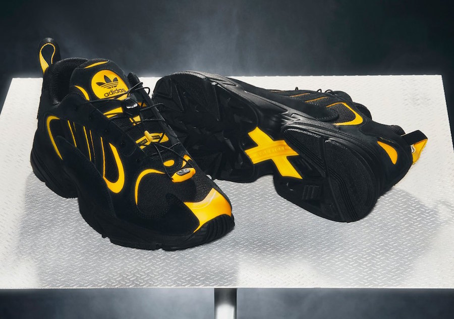 WANTO adidas Yung-1 EE9254 Release Date
